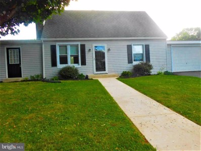 12312 Delwood Avenue, Hagerstown, MD 21740 - #: MDWA166102