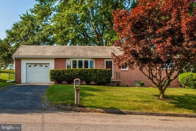 19807 Evelyn Avenue, Hagerstown, MD 21742 - #: MDWA166108