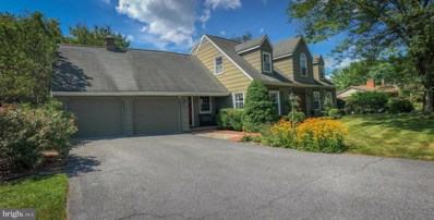 19644 Spring Creek Road, Hagerstown, MD 21742 - #: MDWA166132