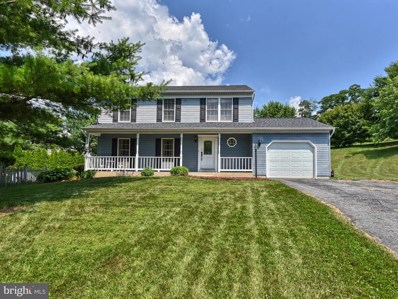 102 Patricks Court, Smithsburg, MD 21783 - #: MDWA166136