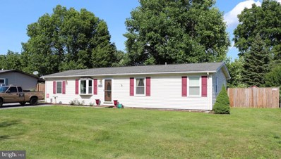 13807 Distant View Avenue, Maugansville, MD 21767 - #: MDWA166142