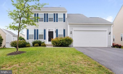 9536 Dumbarton Drive, Hagerstown, MD 21740 - #: MDWA166226