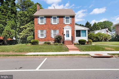 929 Mulberry Avenue, Hagerstown, MD 21742 - #: MDWA166274