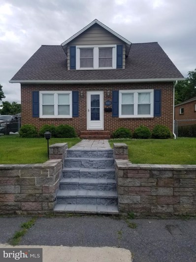 348 Pangborn Boulevard, Hagerstown, MD 21742 - #: MDWA166308