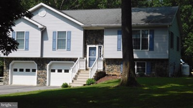21824 White Oak Road, Hagerstown, MD 21740 - #: MDWA166328
