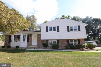 17807 Red Oak Drive, Hagerstown, MD 21740 - #: MDWA166350