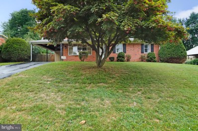 1047 Valleybrook Drive, Hagerstown, MD 21742 - #: MDWA166376