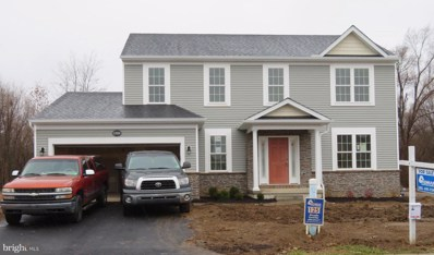 13554 Cambridge Drive, Hagerstown, MD 21742 - #: MDWA166382