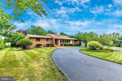 18930 Manchester Drive, Hagerstown, MD 21742 - #: MDWA166426