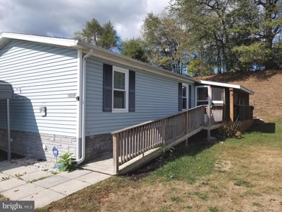16210 McGregor Drive, Hagerstown, MD 21740 - #: MDWA166444