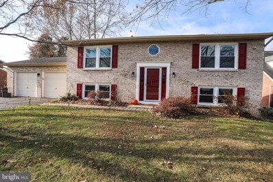 14 Dartmouth Drive, Hagerstown, MD 21742 - #: MDWA166500