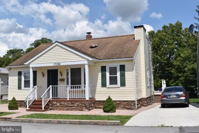 17320 Gay Street, Hagerstown, MD 21740 - #: MDWA166580
