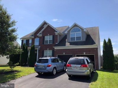 18255 Misty Acres Drive, Hagerstown, MD 21740 - #: MDWA166584
