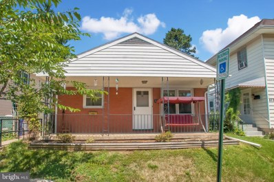 819 View Street, Hagerstown, MD 21742 - #: MDWA166594
