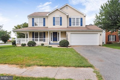 106 Christophers Court, Smithsburg, MD 21783 - #: MDWA166622