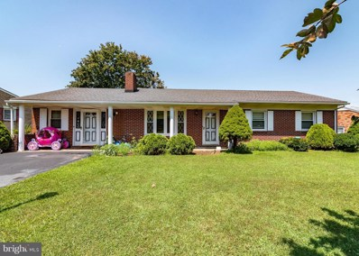 16124 Cloverton Lane, Williamsport, MD 21795 - #: MDWA166642