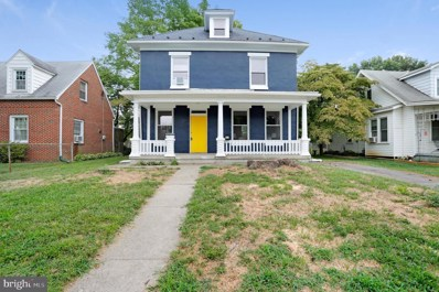 1121 Moller Avenue, Hagerstown, MD 21740 - #: MDWA166734