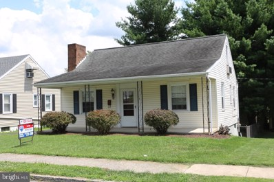 304 Wakefield Road, Hagerstown, MD 21740 - #: MDWA166736