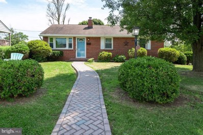 17217 Amber Drive, Hagerstown, MD 21740 - #: MDWA166744