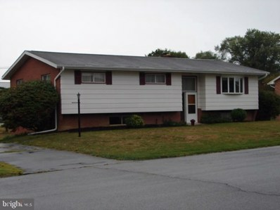 13615 Paradise Drive, Hagerstown, MD 21742 - #: MDWA166750