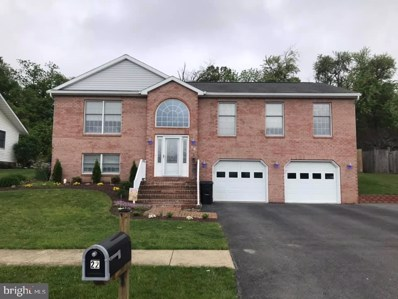 22 Byron Drive, Smithsburg, MD 21783 - #: MDWA166846