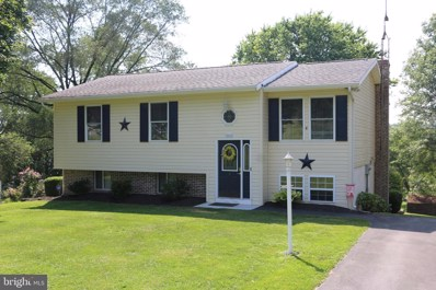 20018 Landis Road, Hagerstown, MD 21740 - #: MDWA166848
