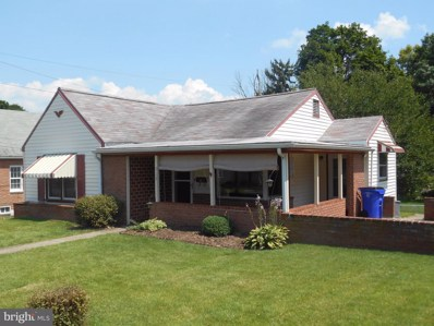 818 Armstrong Avenue, Hagerstown, MD 21740 - #: MDWA166870