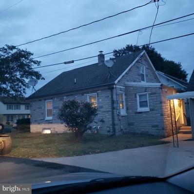 19301 Smallwood Terrace, Hagerstown, MD 21742 - #: MDWA166874