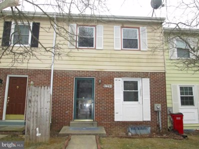 1842 Abbey Lane, Hagerstown, MD 21740 - #: MDWA166896