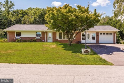 13414 Paramount Terrace, Hagerstown, MD 21742 - #: MDWA166906