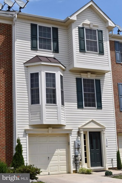 18327 Roy Croft Drive, Hagerstown, MD 21740 - #: MDWA166912