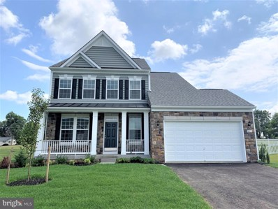 9619 Morning Walk Drive, Hagerstown, MD 21740 - #: MDWA166950