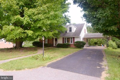 423 N Colonial Drive, Hagerstown, MD 21742 - #: MDWA166960