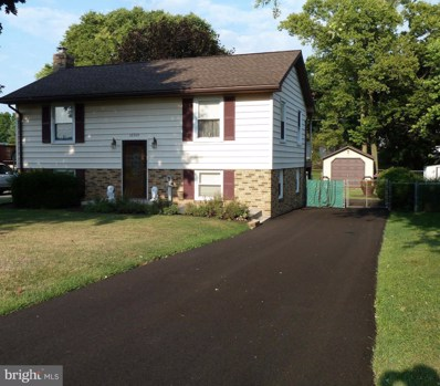 12309 Richwood Drive, Hagerstown, MD 21740 - #: MDWA167002