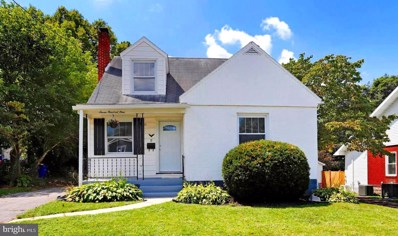 709 Sunset Avenue, Hagerstown, MD 21740 - #: MDWA167064
