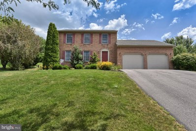 4 Grove Creek Circle, Smithsburg, MD 21783 - #: MDWA167074