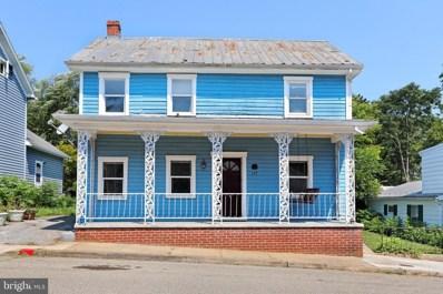 117 W Antietam Street, Sharpsburg, MD 21782 - #: MDWA167088