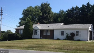 2 Chartridge Drive, Hagerstown, MD 21742 - #: MDWA167132