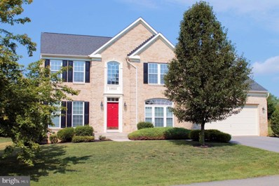13822 Emerson Drive, Hagerstown, MD 21742 - #: MDWA167208