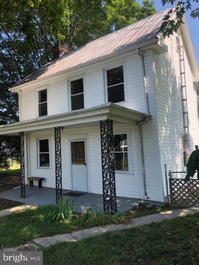 15658 National Pike, Hagerstown, MD 21740 - #: MDWA167214