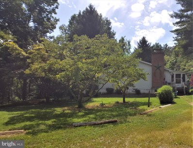 2322 Kaetzel Road, Knoxville, MD 21758 - #: MDWA167246