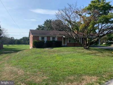 21240 San Mar Road, Boonsboro, MD 21713 - #: MDWA167252