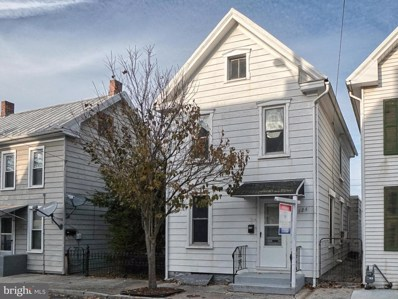 124 Randolph Avenue, Hagerstown, MD 21740 - #: MDWA167258