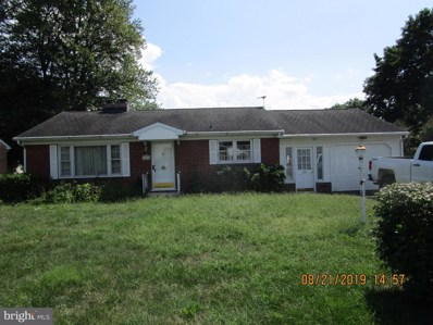 17913 Oak Ridge Drive, Hagerstown, MD 21740 - #: MDWA167318
