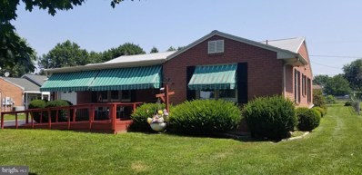 1540 Dual Highway, Hagerstown, MD 21740 - #: MDWA167338