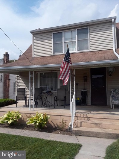 1222 Wabash Avenue, Hagerstown, MD 21740 - #: MDWA167396