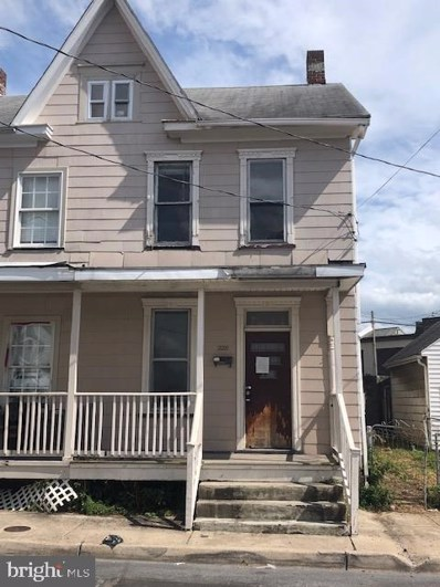 228 S Mulberry Street, Hagerstown, MD 21740 - #: MDWA167418
