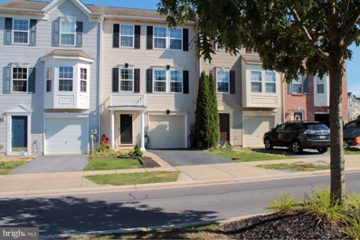 930 Monet Drive, Hagerstown, MD 21740 - #: MDWA167458
