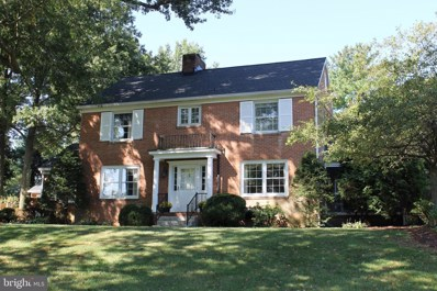18821 Crofton Road, Hagerstown, MD 21742 - #: MDWA167494