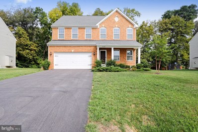 9658 Dumbarton Drive, Hagerstown, MD 21740 - #: MDWA167524
